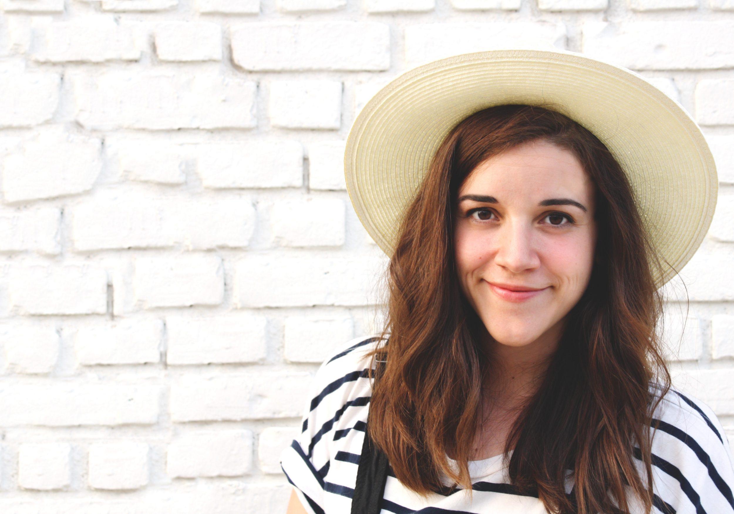 Meet Amanda Michele