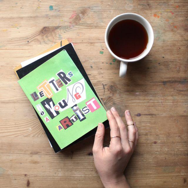 Books for Artmaking Part II / Amanda Michele Art